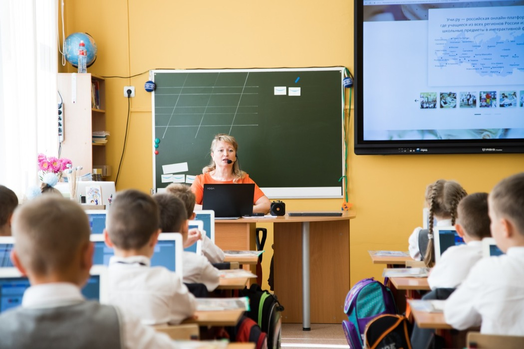 Исследование Учи.ру: цифровые технологии помогают учителям освободить от 5 до 10 полных рабочих дней в году