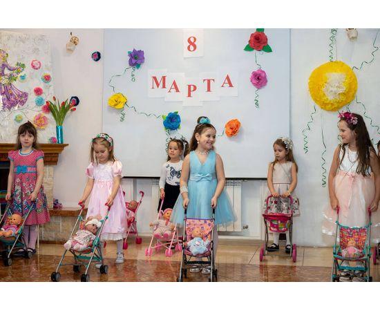 Частный детский сад RAINBOW (филиал в Кокошкино)